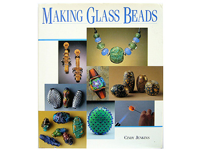 MAKING GLASS BEADS
