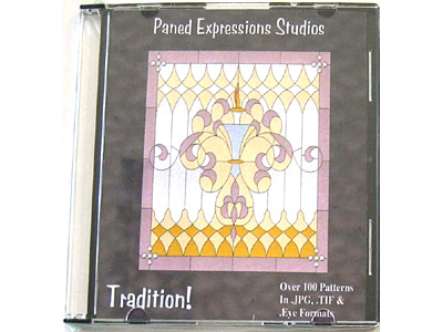 TRADITION PATTERN