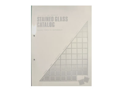 STAINED GLASS CATALOG
